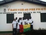ASSOCIAÇÃO AMIGOS DAS ESCOLAS DE GUINÉ-BISSAU